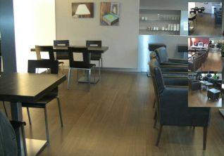 Паркетная доска Par-Ky Lounge Венге Brashed LB301