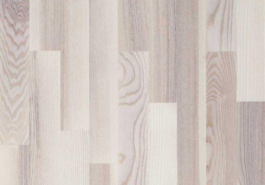 Паркетная доска Polarwood Ясень Ливинг Белый Матовый 3031118164001120