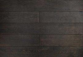 Массивная доска Amber wood Дуб Licorice 125