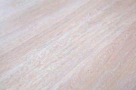 Массивная доска Amber wood Дуб Vanilla 125