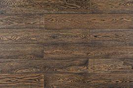 Массивная доска Amber wood Дуб Коттедж 120