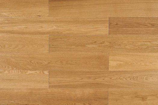Массивная доска Amber wood Дуб Селект 150
