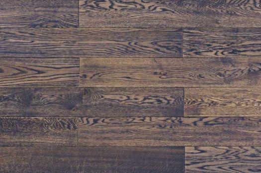 Массивная доска Amber wood Дуб Сильвер 125