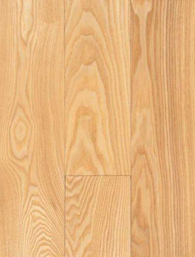 Массивная доска Amber wood Ясень Бесцветный лак 120