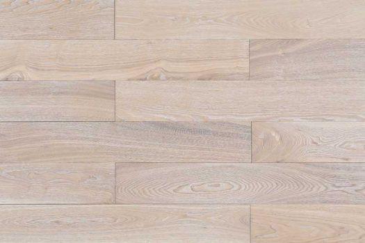 Массивная доска Amber wood Ясень Ваниль 120