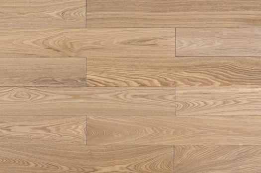 Массивная доска Amber wood Ясень Карамель 150