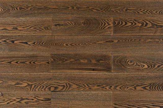 Массивная доска Amber wood Ясень Коттедж 120
