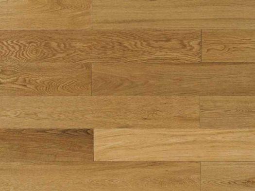 Массивная доска Amber wood Ясень Натур 120