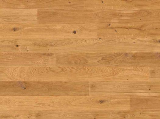 Массивная доска Boen Дуб Традиционный (Traditional) 137 mm