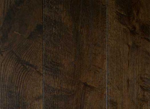 Массивная доска Magestik Дуб Бренди Браш 150