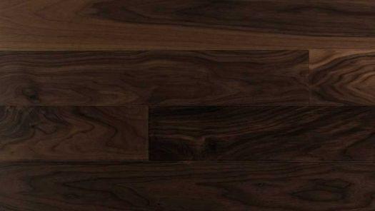 Массивная доска Mercier Collection Exotic Американский Орех Прерии