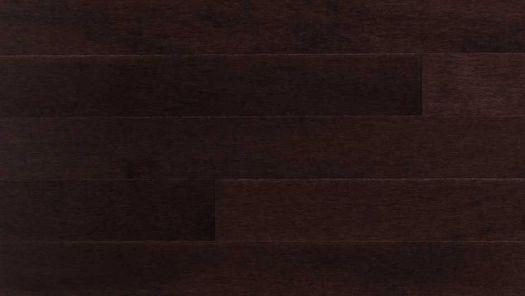 Массивная доска Mercier Collection Programme Design Канадский Твердый Клен Шоколадный