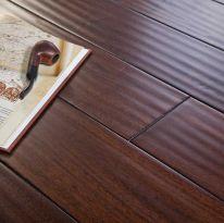 Массивная доска Parketoff Восточная Американский Орех Анжер 150