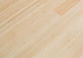 Массивная доска Tatami Бамбук Натуральный глянец