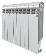 Радиатор алюминиевый Royal Thermo Indigo 500/10