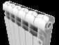 Радиатор алюминиевый Royal Thermo Indigo 500/12