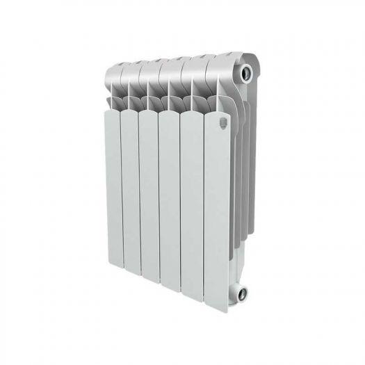 Радиатор алюминиевый Royal Thermo Indigo 500/14