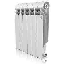 Радиатор алюминиевый Royal Thermo Indigo 500/6