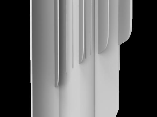 Радиатор алюминиевый Royal Thermo Indigo 500/8