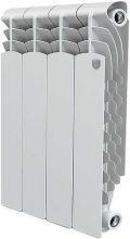 Радиатор алюминиевый Royal Thermo Revolution 350/4