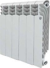 Радиатор алюминиевый Royal Thermo Revolution 350/6