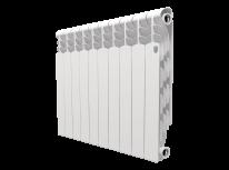 Радиатор алюминиевый Royal Thermo Revolution 500/10