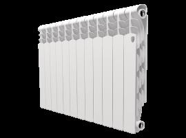 Радиатор алюминиевый Royal Thermo Revolution 500/12