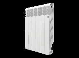 Радиатор алюминиевый Royal Thermo Revolution 500/6