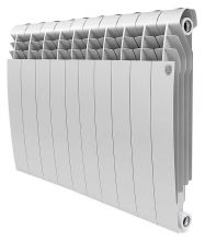 Радиатор биметаллический Royal Thermo BiLiner 500/10