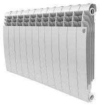 Радиатор биметаллический Royal Thermo BiLiner 500/12