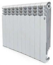 Радиатор биметаллический Royal Thermo Revolution Bimetall 500/10