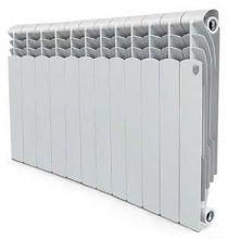 Радиатор биметаллический Royal Thermo Revolution Bimetall 500/12