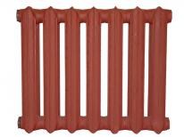 Радиатор чугунный МС-140-500  7 секций