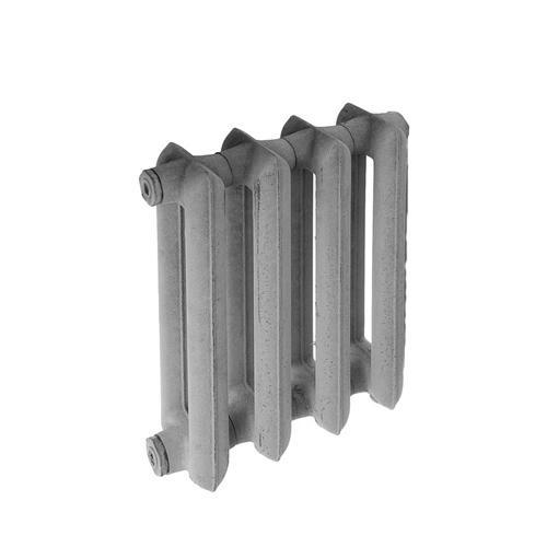 Радиатор чугунный МС-140М2-500 4 секции