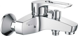 Смеситель для ванны и душа Haiba HB66-k арт.HB3066-k
