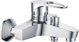Смеситель для ванны и душа Haiba HB65-k арт.HB3065-k