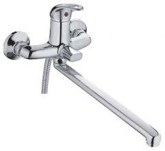 Смеситель для ванны и душа Haiba HB15-k арт.HB2215-k