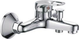 Смеситель для ванны и душа Haiba HB37-k арт.HB3037-k
