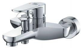 Смеситель для ванны и душа Haiba HB326 арт.HB60326