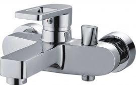 Смеситель для ванны и душа Haiba HB72 арт.HB3272