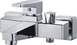 Смеситель для ванны и душа Haiba HB75 арт.HB3275