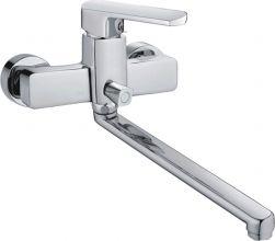 Смеситель для ванны и душа Haiba HB64 арт.HB2264