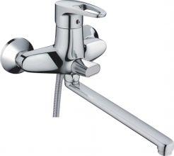 Смеситель для ванны и душа Haiba HB65 арт.HB2265