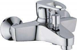 Смеситель для ванны и душа Haiba HB65 арт.HB3065
