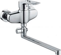 Смеситель для ванны и душа Haiba HB66 арт.HB2166