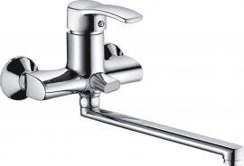 Смеситель для ванны и душа Haiba HB70 арт.HB2270