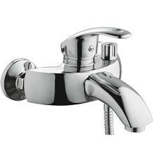Смеситель для ванны и душа Haiba HB21 арт.HB3221