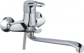 Смеситель для ванны и душа Haiba HB50 арт.HB2250