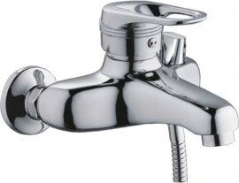 Смеситель для ванны и душа Haiba HB56 арт.HB3256