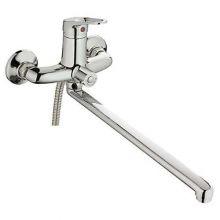 Смеситель для ванны и душа Haiba HB13 арт.HB2213